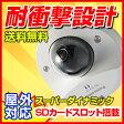 WV-SFV110 屋外ドームネットワークカメラ Panasonic WV-SFV110