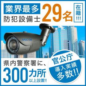 高機能防犯カメラ2メガピクセルレビューを書いて送料無料ボックス防犯カメラ(広角〜準望遠撮影タイプ)最新HD-SDI方式採用屋内用防犯カメラ監視カメラ防犯カメラ