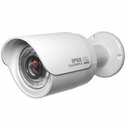 1.3メガピクセルミニ赤外線暗視カメラIPD-WO2101R