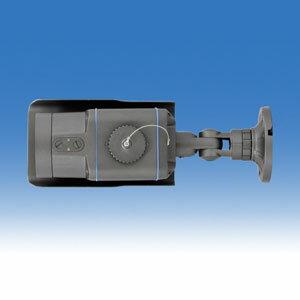 屋外設置可能★220万画素の高画質HD-SDIカメラ
