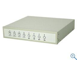 NSE840 防犯カメラ用映像分割器 NSS