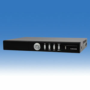 ハイスペックレコーダー WTW-DH630 HD-SD1用DVR HD-SDIカメラ4台 最大200万画素で録画 パスワード管理機能 HDDデバイス×最大2基搭載可能(最大2TB×2) 2TB標準搭載してます