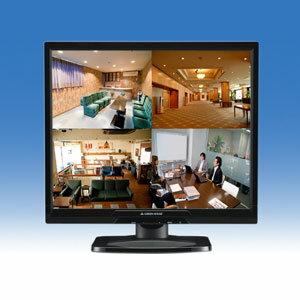 GH-AAG193SDLB★19インチ液晶モニター★TFT高画質LCD搭載DVR防犯レコーダー防犯カメラ監視カメラネットワークカメラIPカメラ留守番カメラレコーダーペットカメラストーカー対策