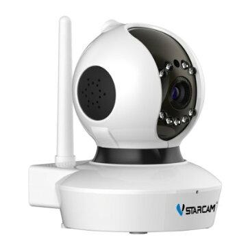 Wi-Fi対応カメラ 超簡単QRコード簡単設定 ネットワークカメラ ベビーモニター 日本語対応100万画素 防犯カメラ IPカメラ WiFi無線カメラ スマホ監視カメラ 防犯カメラ 監視カメラ 見守りカメラ IPhone IPad で見れる遠隔監視カメラ ペットモニター SKS-KGIP