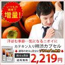 【お値段そのまま増量】カテキン入り柿渋カプセル 約3ヵ月分 ...