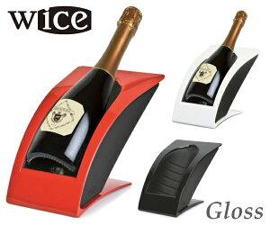 ワイス グロス ワインクーラー wice gloss メテックス METEX wICE WICE 冷酒クーラー 送料無料 ф