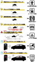 OBD2車速連動オートドアロックツールVer.4トヨタ車汎用プリウス30系40系プリウスαノアNOAヴォクシーVOXYエスクァイアESQUREなどT03W