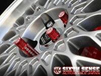 シックスセンスレーシングナットMサイズ4本