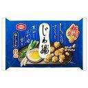 亀田製菓 じわ揚塩こしょう 120g×12個 その1