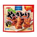 ニッスイやきとり105g×12袋【送料無料】【冷凍食品】