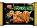 日本製粉プレミアム贅沢ナポリタン270g×12袋【送料無料】【冷凍食品】