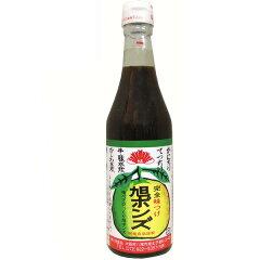 旭食品 旭ポン酢 360ml 旭ポンズ 旭ぽんず 【食品】