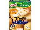 味の素 クノールカップ ポタージュ3P 57.6g ×60個【送料無料】