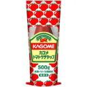 【在庫限り】カゴメ トマトケチャップ 500g (賞味期限2021年9月19日)