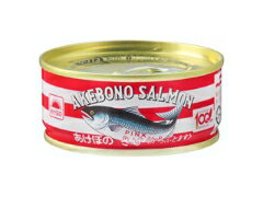 マルハニチロ あけぼのさけ 24缶 【送料無料】