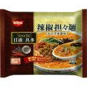 日清 具多坦々麺326gX12袋【送料無料】【冷凍食品】