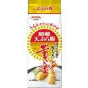 昭和産業昭和産業天ぷら粉黄金450g×20個【送料無料】