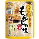 日本製粉 日本製粉 パリパリおこげのもんじゃ焼き粉 100g...