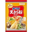 日本製粉オーマイ天ぷら粉300g×30個【送料無料】