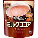名糖 香り高いミルクココア 袋300G×6個 【送料無料】...