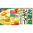 ハウス食品 北海道シチューコーンクリーム180g×10個