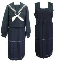 セーラー服(北九州型)