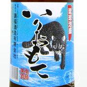 【送料無料】いりおもて一升瓶1800ml1ケース6本【smtb-MS】【日本の島_送料無料】【RCP】