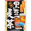 ※山本漢方 黒豆麦茶 10g×26包【3980円以上送料無料】