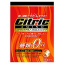 シトリックアミノ スリム&シェイプベーシック 6g×16包【3990円以上送料無料】