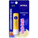 ニベア モイスチャーリップ UV 3.9g [医薬部外品]【3990円以上送料無料】