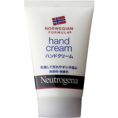 ニュートロジーナ ノルウェーフォーミュラ ハンドクリーム 56g【3990円以上送料無料】