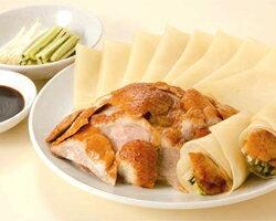 業務用 北京ダックセット 1袋 (32%OFFセール)【大龍】【冷凍食品】 【】