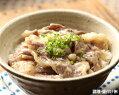 業務用どんぶり屋塩ダレカルビ丼の具1食(110g)【冷凍食品】【】