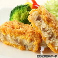 【ヤヨイ】業務用北海道産男爵のコロッケ70(牛肉1.8%入り)1袋(10個入)(700g)【冷凍食品】【re_26】【】