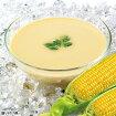 【冷たいスープ】【SSK】シェフズリザーブ「冷たいコーンのスープ」1人前(160g)(冷製ポタージュ)【レトルト食品】【keyword0323_retort】【】
