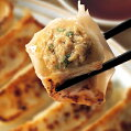 【味の素】業務用皮もちもちジューシー餃子1袋(10個入)(もちもちの皮とあふれだすスープ)【冷凍食品】【】