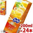 紙パック オレンジジュース