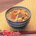 Miyajima 業務用 豚汁 合わせみそ(5食入)