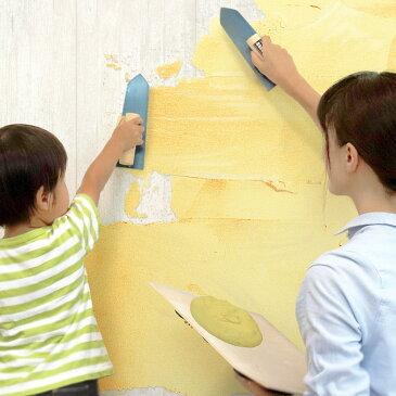 日本製 練り済み漆喰 20kg | 漆喰塗料 しっくい ペースト状 塗り壁 リフォーム 施工用品 リノベーション diy 和室 トイレ 模様替え おしゃれ 生活用品 塗り壁 壁塗り 左官道具 白 ホワイト ベージュ クリーム 壁材