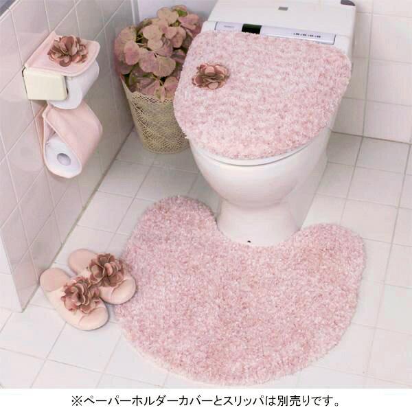 セット トイレ マット