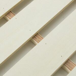 【ポイント最大16倍】【送料無料】木製ロフトベッド(ロフトタイプ・本体のみ)ロフトベッドシステムベッドシングルベッドシステムベットロフトベッドシングルベッドベット子供子供部屋フレームベッド木製ベッド宮付き【直送】