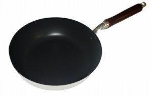 【ダイヤアルミ】【IH調理器対応】 プロライズプラス ディープフライパン 26cm