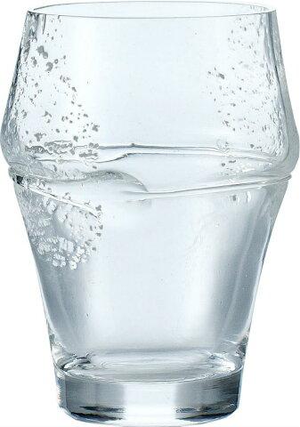 東洋佐々木ガラス タンブラー 焼酎道楽 銀 コップ ガラス 345ml HG501-14S (HG501-14S)