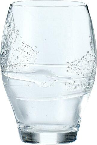 【お取り寄せ可能】東洋佐々木ガラス 焼酎グラス 焼酎道楽 銀 タンブラー グラス 360ml HG502-14S (HG502-14S)