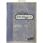 【Sizzix eclips Stamp2Cut Cartridge By Tim Holtz-Alterations No. 10 (並行輸入品)】