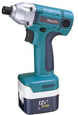 【MAKITA 12V MAKSTAR Impact Driver Kit (Variable Speed Reversible) Model BTD120SAE by Makita】:生活総合倉庫