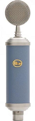 【Blue Microphones ラージダイアフラム・カーディオイド・コンデンサー・マイク BLUEBIRD】:生活総合倉庫