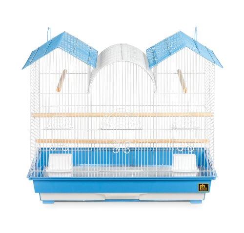 【【プレビューペット】#SP1804TR-1 トリプルルーフ バードケージ カラー:ブルー】 【プレビューペット】#SP1804TR-1 トリプルルーフ バードケージ カラー:ブルー    b005s6v4qk:生活総合倉庫