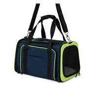 【Petmate 21842 See and Extend Pets Carrier Navy Blue by Petmate】 Petmate 21842 See and Extend Pets Carrier Navy Blue by Petmate b00djrapz6