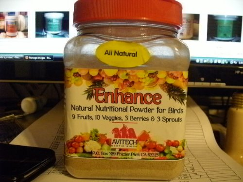 【Avitech Enhance (6oz) by Avitech】 Avitech Enhance (6oz) by Avitech b00dgxvfzc